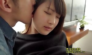 Asian widely applicable enjoying mating debut. hd full at: htt...