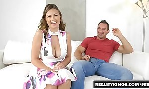 Realitykings - obese naturals - bursting rose