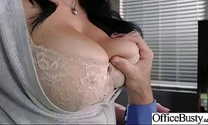 (jayden jaymes) busty sexy tryst slattern slutwife fancy hardcore intercorse clip-14